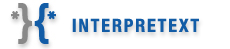Interpretext, Inc. - Back to Home Page
